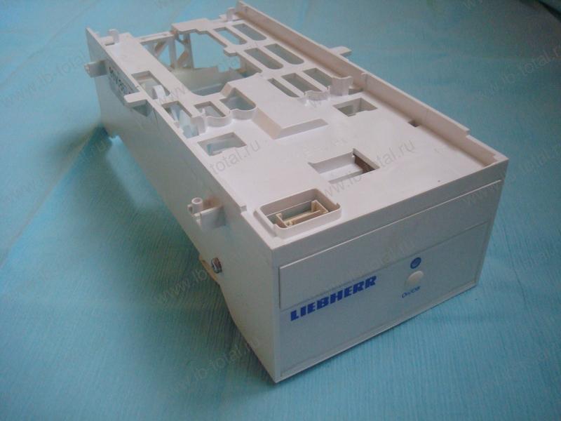 Запчасть Либхер 9900367: ледогенератор в СБОРЕ, контактная группа сбоку, ID 1518