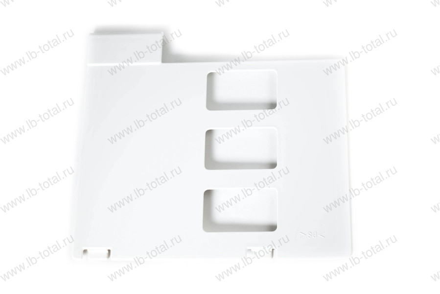 Запчасть Либхер 9737138: Ползунок контроля воздуха морозилки, материал пластик., ID 3115