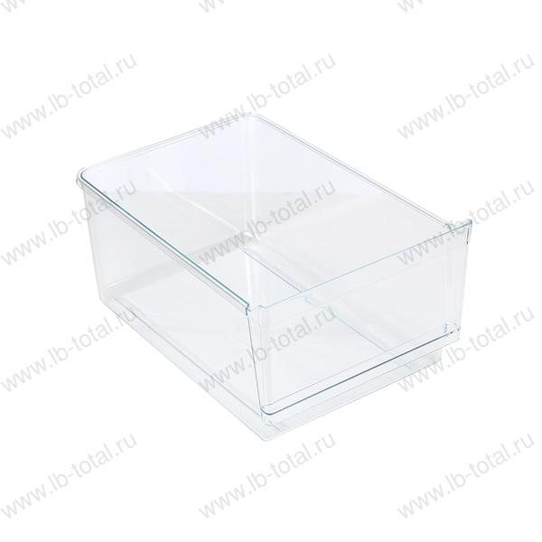 Запчасть Либхер 9290034: Ящик прозрачный литой. Ящик для фруктов и овощей., ID 90